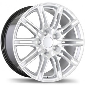 Replika Wheels R158 wheel