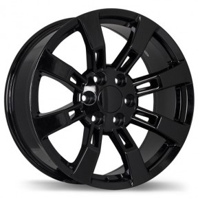 Replika  R160 wheel