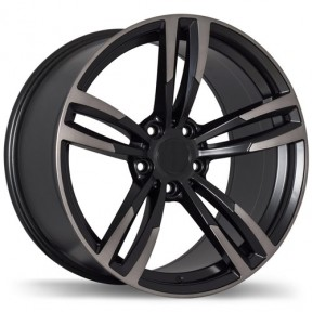 Replika  R163 wheel