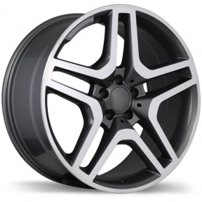 Replika  R173A wheel