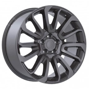 Replika  R190A wheel