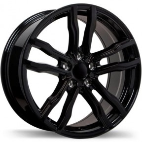 Replika  R200 wheel