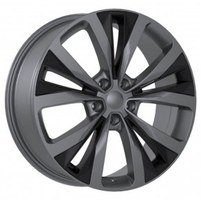 Replika  R201 wheel
