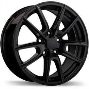 Replika  R228 wheel