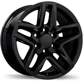 Replika  R245 wheel