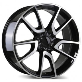 Replika Wheels R207 wheel