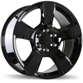 Replika  R211 wheel