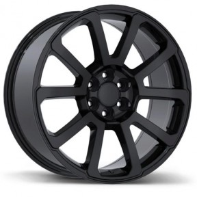 Replika Wheels R214 wheel