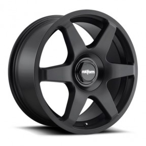 Rotiform SIX R113 wheel