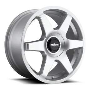 Rotiform SIX R114 wheel