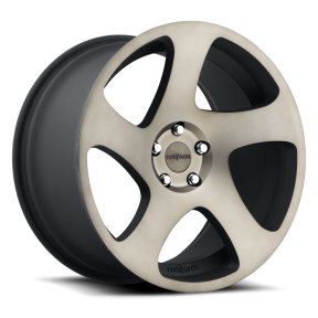 Rotiform TMB R131 wheel