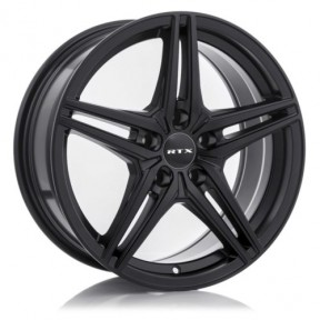 RTX Wheels Bern wheel