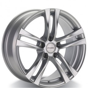 RWC NI40 wheel