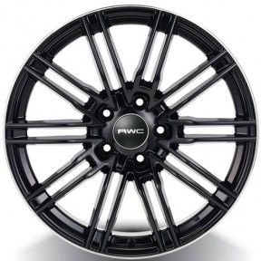 RWC PC80 wheel