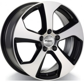 RWC VW76 wheel