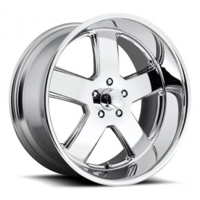 US MAG Hustler U116 wheel