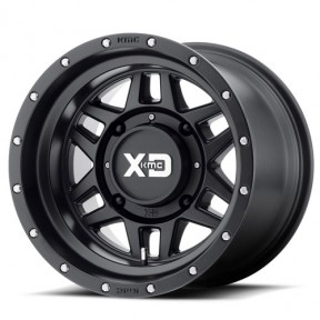 XD Atv XS128 Machete wheel