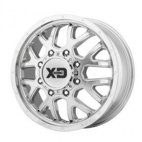 XD Series GRENADE DUALLY wheel