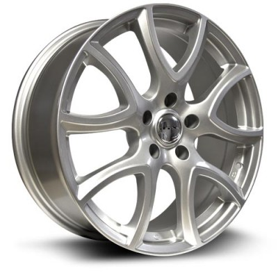 RTX Wheels Arch Silver wheel (17X7, 5x114.3, 67.1, 50 offset)