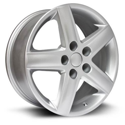 RTX Wheels Technik Silver wheel (17X7.5, 5x112, 57.1, 42 offset)