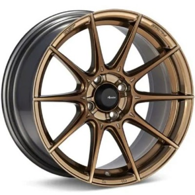 Advanti Storm S1 Bronze wheel (15X9.0, 4x100, 73.1, 35 offset)