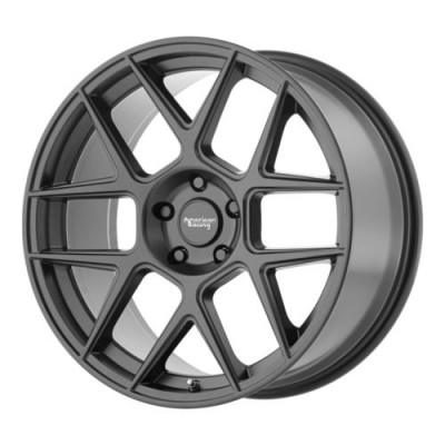 American Racing AR913 APEX Satin Black wheel (20X9, 5x115, 72.6, 25 offset)