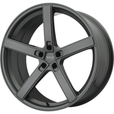 American Racing AR920 BLOCKHEAD Anthracite wheel (20X10.5, 5x114.3, 72.60, 45 offset)
