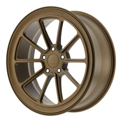 American Racing Forged VF101 Custom wheel (20X10.5, , blank, 0 offset)