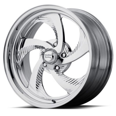 American Racing Forged VF199 Custom wheel (15X4, , 72.60, 0 offset)