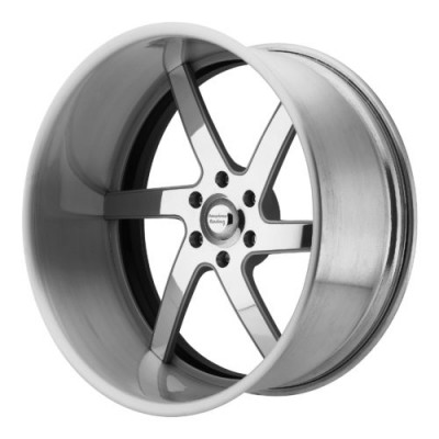 American Racing Forged VF485 Custom wheel (19X8, , 72.60, 0 offset)