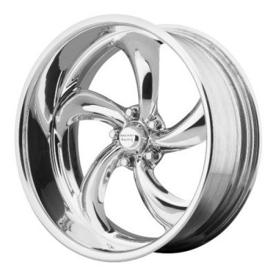 American Racing Forged VF489 Custom wheel (17X7, , 72.60, 0 offset)