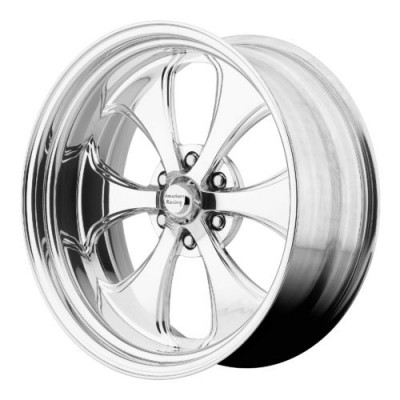 American Racing Forged VF492 Custom wheel (15X3.5, , 72.60, 0 offset)