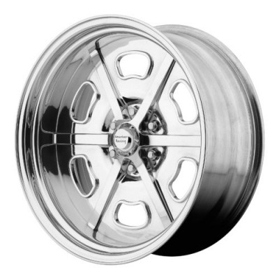 American Racing Forged VF494 Custom wheel (15X3.5, , 72.60, 0 offset)