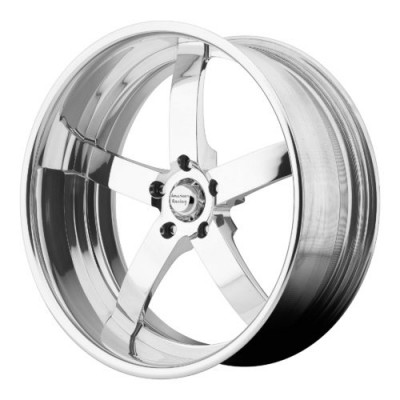 American Racing Forged VF495 Custom wheel (20X10.5, , 72.60, 0 offset)