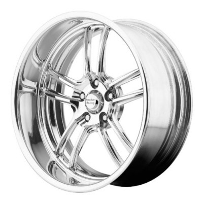 American Racing Forged VF497 Custom wheel (17X7, , 72.60, 0 offset)