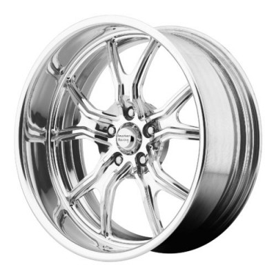American Racing Forged VF498 Custom wheel (17X7, , 72.60, 0 offset)