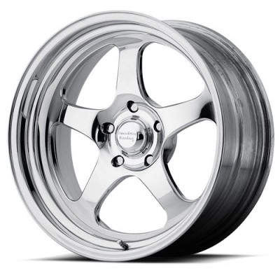 American Racing Forged VF501 Custom wheel (17X10, , 72.60, 0 offset)