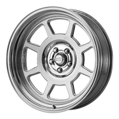 American Racing Forged VF503 Custom wheel (17X8, , 72.60, 0 offset)