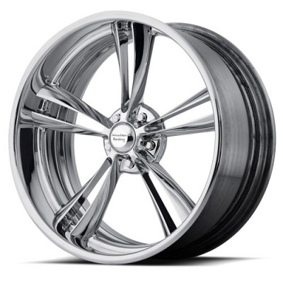 American Racing Forged VF506 Custom wheel (22X10, , 72.60, 0 offset)