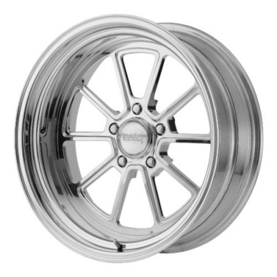 American Racing Forged VF510 Custom wheel (17X9.5, , 72.60, 0 offset)