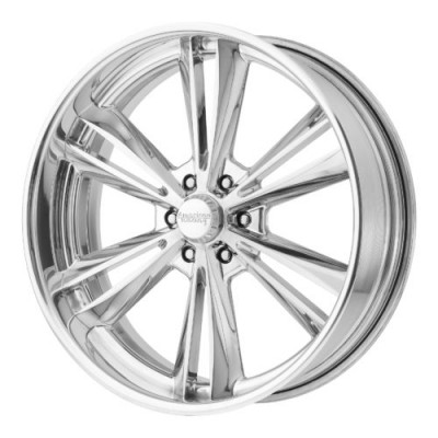 American Racing Forged VF513 Custom wheel (17X7, , 72.60, 0 offset)