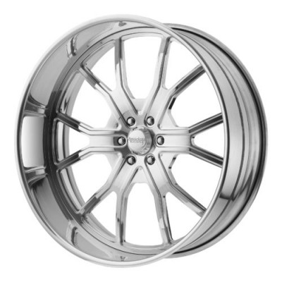 American Racing Forged VF514 Custom wheel (17X7, , 72.60, 0 offset)