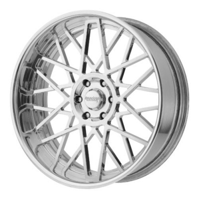 American Racing Forged VF515 Custom wheel (17X10, , 72.60, 0 offset)