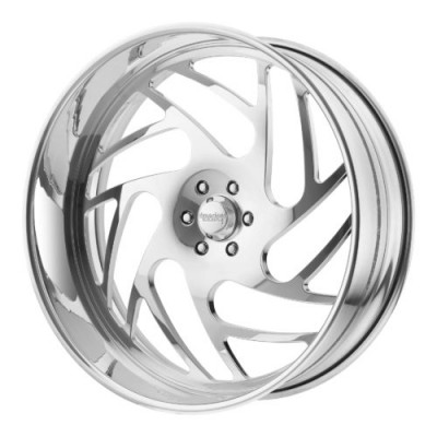 American Racing Forged VF517 Custom wheel (17X8, , 72.60, 0 offset)
