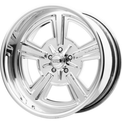 American Racing Forged VF526 Polished wheel (22X8.5, , 72.6, 0 offset)