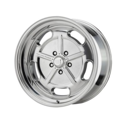 American Racing SALT FLAT Polished wheel (17X7, 5x114.3, 72.6, 0 offset)