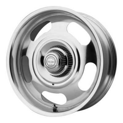 American Racing VN506 Polished wheel (20X8, 6x139.7, 78.30, 0 offset)