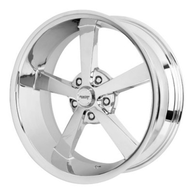 American Racing VN508 SUPER NOVA 5 Chrome Plated wheel (22X9, 5x115, 72.60, 15 offset)
