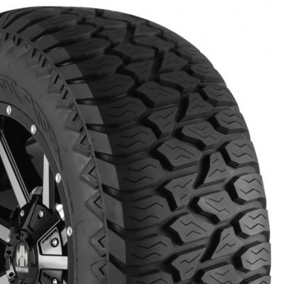 AMP - Attack A/T - LT275/55R20 D 115S BSW