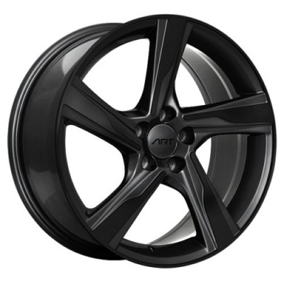 ART Replica 106 Gloss Black wheel (18X8.0, 5x108, 63.4, 42 offset)